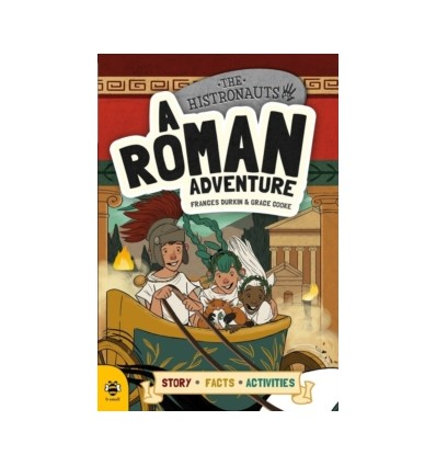 A Roman Adventure : Story Facts Activities