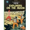 Tintin. Explorers of the Moon