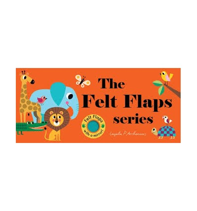 Felt Flap Series