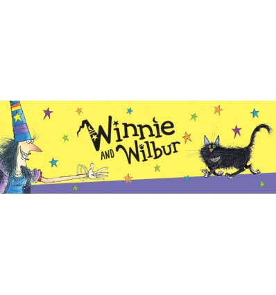 Winnie and Wilbur Pack