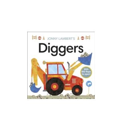 Jonny Lambert's Diggers