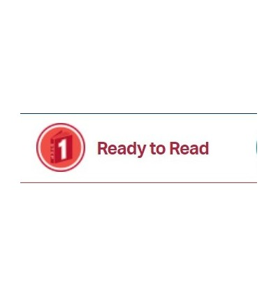 Step into Reading 1