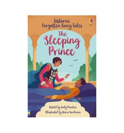 Forgotten Fairy Tales: The Sleeping Prince
