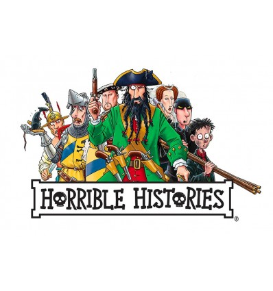 Horrible Histories Selection