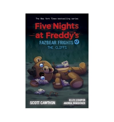 Five Nights at Freddy's. The Cliffs