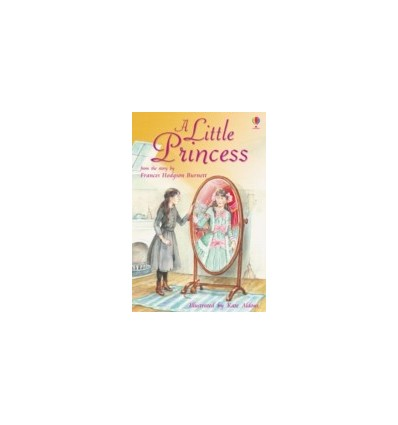A LITTLE PRINCESS. Young Reading 2