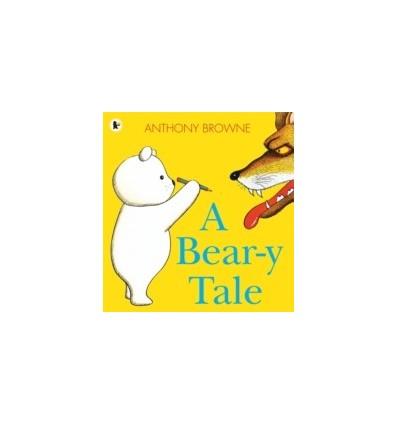 A Bear-y Tale