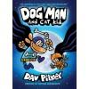 Dog Man Dog Man and Cat Kid