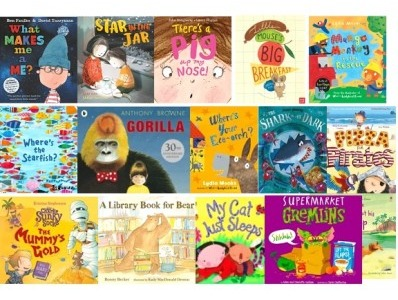 Picture Books Pack